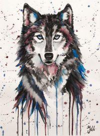 Wolf Wallpaper 28