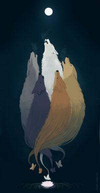 Wolf Wallpaper 39