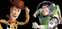 Buzz And Woody Wallpaper 28