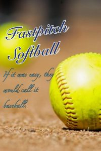 Softball Wallpaper 22