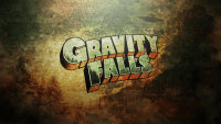 Gravity Falls Wallpaper 8