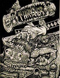 Thrasher Wallpaper 40