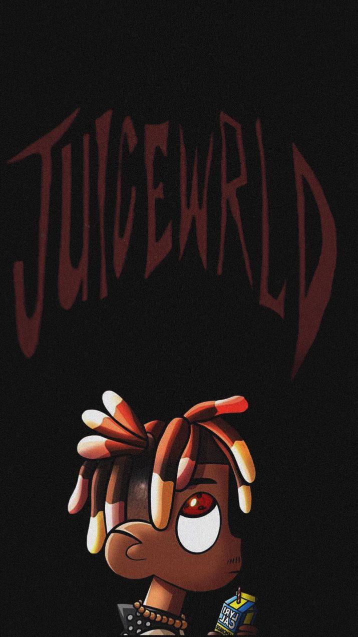 juice wrld wallpaper - Wallpaper Sun