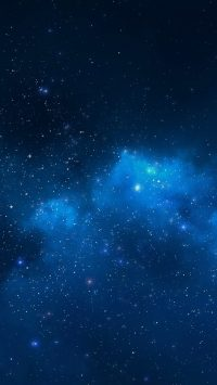 Night sky wallpaper 2