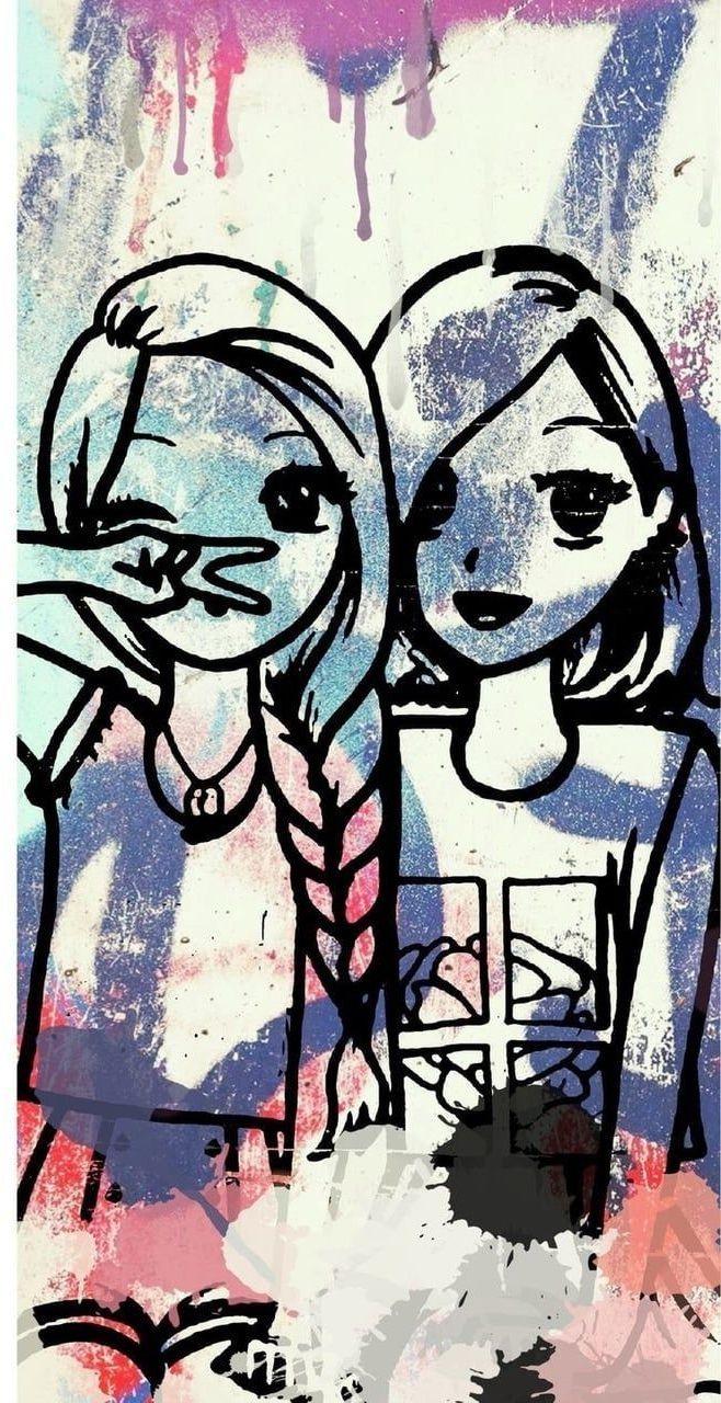 Best friend Wallpapers 1