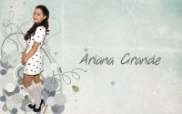 Ariana Grande Wallpaper 11