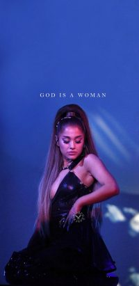Ariana Grande Wallpaper 8