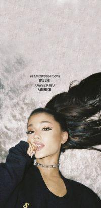 Ariana Grande Wallpaper 6