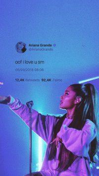 Ariana Grande Wallpaper 31
