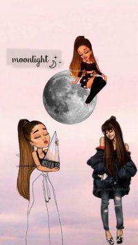 Ariana Grande Wallpaper 21