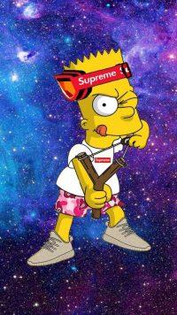 Bart Simpson Wallpaper 46