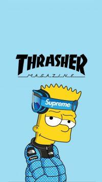 Bart Simpson Wallpaper 19
