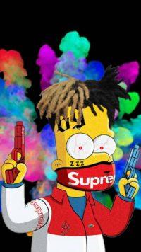 Bart Simpson Wallpaper 22
