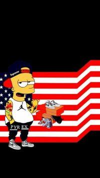 Bart Simpson Wallpaper 42