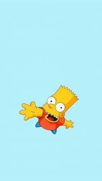 Bart Simpson Wallpaper 41