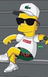 Bart Simpson Wallpaper 38