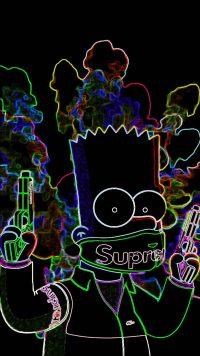 Bart Simpson Wallpaper 37