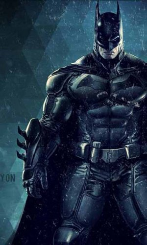 Batman Wallpaper 1