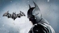 Batman Wallpaper 16