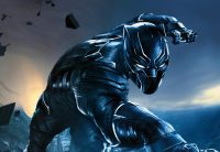Black Panther Chadwick Boseman Wallpaper 6
