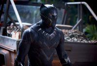 Black Panther Chadwick Boseman Wallpaper 5