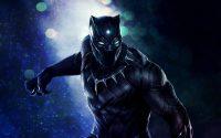 Black Panther Chadwick Boseman Wallpaper 42