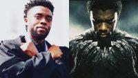 Black Panther Chadwick Boseman Wallpaper 31