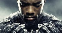 Black Panther Chadwick Boseman Wallpaper 15