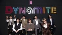 Bts Dynamite Wallpaper 2