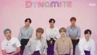 Bts Dynamite Wallpaper 18