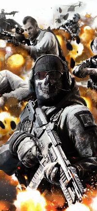 Call Of Duty Wallpaper 50