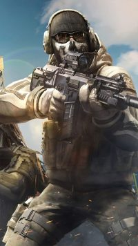 Call Of Duty Wallpaper 36