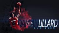 Damian Lillard Wallpaper 26