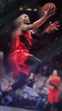 Damian Lillard Wallpaper 15