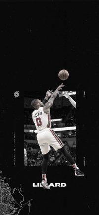 Damian Lillard Wallpaper 20