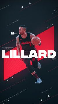 Damian Lillard Wallpaper 27
