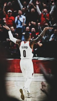 Damian Lillard Wallpaper 38