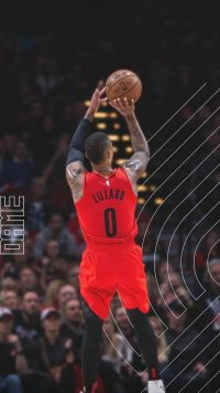 Damian Lillard Wallpaper 43
