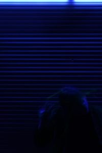 Dark Blue Wallpaper 10