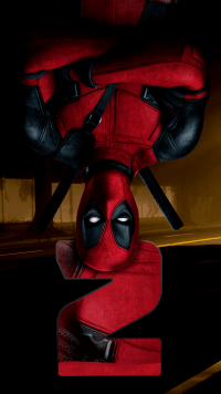 Deadpool Wallpaper 25