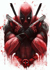 Deadpool Wallpaper 32