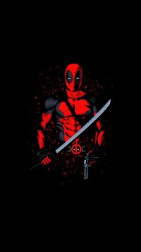 Deadpool Wallpaper 30