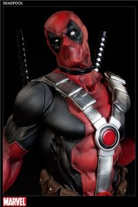 Deadpool Wallpaper 47