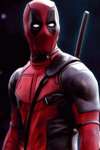 Deadpool Wallpaper 45