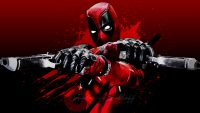 Deadpool Wallpaper 44