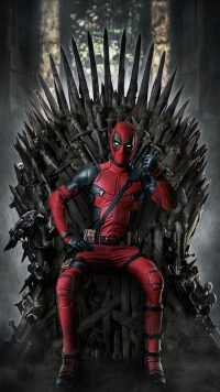 Deadpool Wallpaper 38