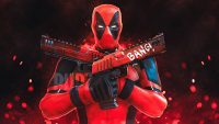 Deadpool Wallpaper 36