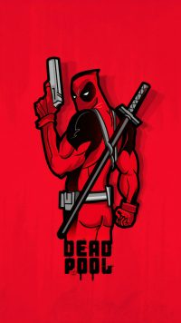 Deadpool Wallpaper 35