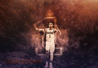 Devin Booker Wallpaper 32