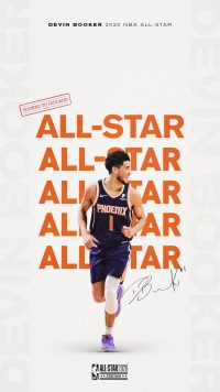 Devin Booker Wallpaper 40